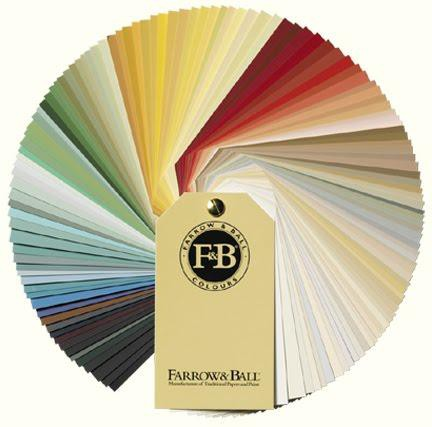 RAL Classic Colour Samples